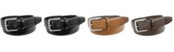 Florsheim Marshall Woven Dress Leather Belt