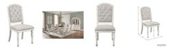 Furniture Amancio Side Chair