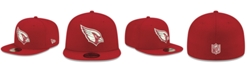 New Era Arizona Cardinals Basic Fashion 59FIFTY-FITTED Cap