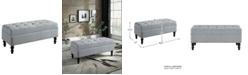 Furniture Bichon Bench