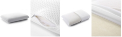 """Cheer Collection Memory Foam Pillow, 16"""" x 24"""""""
