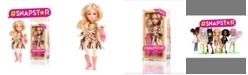 Redbox Yulu Snapstar - Aspen Fashion Doll