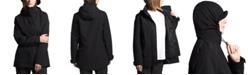 The North Face Women's Westoak City Waterproof Trench Coat
