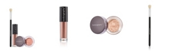 Bodyography Metallic Glitter Eye Bundle