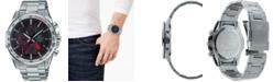 G-Shock G-Shock Men's Solar Connected Stainless Steel Bracelet Watch 45.6mm