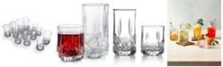 Luminarc Brighton 16-Pc. Glassware Set
