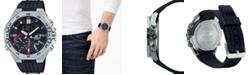 G-Shock G-Shock Men's Black Resin Strap Watch 48mm