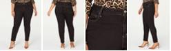 Michael Kors Plus Size Selma Skinny Jeans