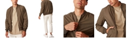 COTTON ON Men's Resort Bomber Jacket