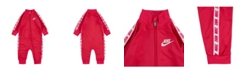 Nike Baby Boys Tricot Taping Coverall
