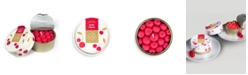 54 degrees Celsius Candlecan Fruity Cherry Scented Candle