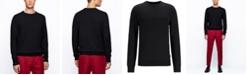 Hugo Boss BOSS Men's Dilio Regular-Fit Sweater
