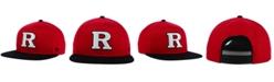 '47 Brand Kids' Rutgers Scarlet Knights Lil Shot Captain Cap