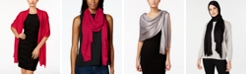 INC International Concepts INC Wrap & Scarf in One, Created for Macy's