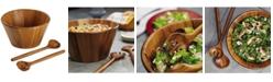 Anolon Pantryware 3-Pc. Salad Set