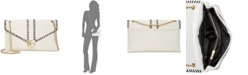 INC International Concepts I.N.C. Lydia Whipstitch Chain Shoulder Bag, Created for Macy's