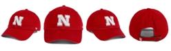 '47 Brand Nebraska Cornhuskers CLEAN UP Cap