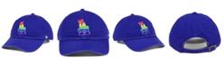 '47 Brand Los Angeles Dodgers Pride CLEAN UP Cap
