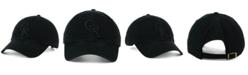 '47 Brand Colorado Rockies Black on Black CLEAN UP Cap