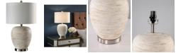 Abbyson Living Adams Table Lamp