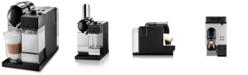De'Longhi Nespresso Lattissima+ Coffee and Espresso Machine by De'Longhi