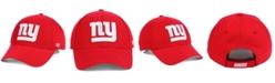 '47 Brand New York Giants MVP Cap