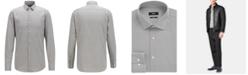 Hugo Boss BOSS Men's Slim Fit Cotton Shirt