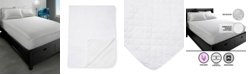 Ella Jayne Classic Quilted Mattress Protector - Twin XL