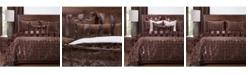 Siscovers Casablanca 5 Piece Twin Luxury Duvet Set