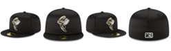 New Era Savannah Sand Gnats Batting Practice Mesh 59FIFTY-FITTED Cap