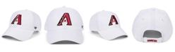'47 Brand Arizona Diamondbacks White MVP Cap