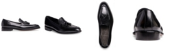 Anthony Veer Men's Kennedy Tassel Loafer Lace-Up Goodyear Dress Shoes