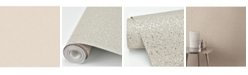 """Brewster Home Fashions Twinkle Texture Wallpaper - 396"""" x 20.5"""" x 0.025"""""""