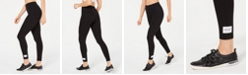 Calvin Klein High-Rise Logo Leggings