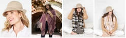 INC International Concepts INC Packable Sparkle Cloche, Created for Macy's