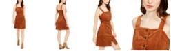 OAT Corduroy Overall Dress