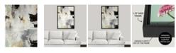 "GreatBigCanvas 'Tourist' Framed Canvas Wall Art, 30"" x 40"""