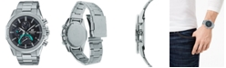 G-Shock G-Shock Men's Solar Connected Stainless Steel Bracelet Watch 45.6mm