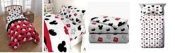 Disney Mickey Mouse 4-Piece Twin Comforter Set