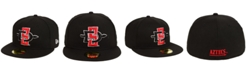 New Era San Diego State Aztecs AC 59FIFTY-FITTED Cap