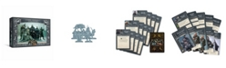 CMON A Song Of Ice Fire: Tabletop Miniatures Game - Stark Heroes 1