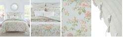 Laura Ashley Madelynn Comforter Bonus Set