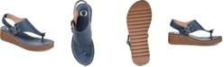 Journee Collection Women's Mckell Sandal