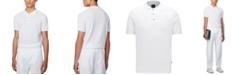Hugo Boss BOSS Men's Ipaolo White Polo Shirt
