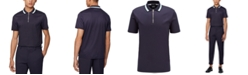 Hugo Boss BOSS Men's Paras 06 Dark Blue Polo Shirt