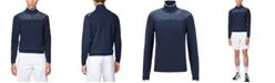 Hugo Boss BOSS Men's Zaden Zip-Neck Sweater