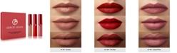 Giorgio Armani Giorgio Armani 3-Pc. Mini Lip Maestro Set