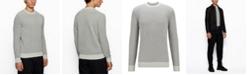 Hugo Boss BOSS Men's Amois Regular-Fit Sweater