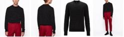 Hugo Boss BOSS Men's Dirocco_Crewneck Sweater