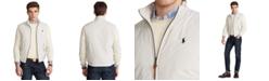 Polo Ralph Lauren Men's Packable Mockneck Vest